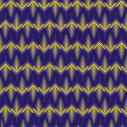 abstract shape pattern design background vector - stock illustration