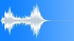 Ethnic achievement bonus 8 - sound effect