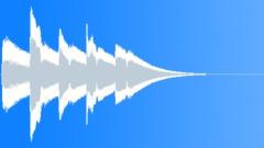 Ethnic achievement bonus 2 - sound effect