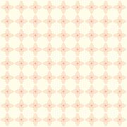 Christmas leaf pattern design wallpaper or printing background vector - stock illustration