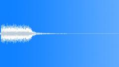 Stock Sound Effects of Tech Machinery Idea