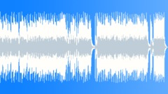Crampy - Fun Playful Indie Rock (30 sec background) - stock music