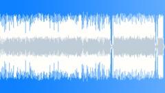 Crampy - Fun Playful Indie Rock (60 sec background) - stock music