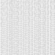 Algorithm Binary, Data Code, Decryption and Encoding Stock Illustration