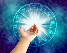 Horoscope Stock Illustration