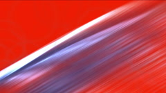 4k Abstract metal lines,silver wire,silk tech energy smelting,aurora background Stock Footage