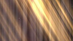 Elegant Light Streaks Particles - Full HD Stock Footage