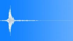 Woosh big room slide Sound Effect