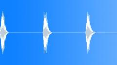 Small Dog Barking - sound effect