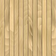 Wooden texture vector background with place for your title or headline. - stock illustration