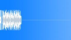 386 Gameplay Idea Sound Effect