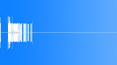 Retro Videogame Production Element - sound effect
