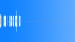 Old Platform Game Sfx Sound Effect