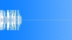 Retrogaming - Platform Game Sound - sound effect