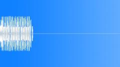 Seventies Gamedev Sound Effect Sound Effect