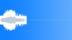 286-like Platform Game Sound Efx Sound Effect