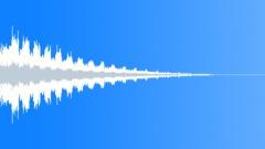 Cartoon Laser Riser 03 - sound effect