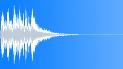 Stock Sound Effects of Mobile Device Got Mail