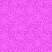 Magenta seamless floral pattern background Stock Illustration