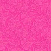 Pink seamless irregular rectangle pattern background Stock Illustration