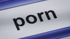 Porn Stock Footage