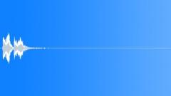 Tech Computer Interface - Futuristic Efx - sound effect