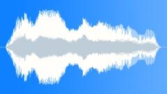 Male long wow - sound effect