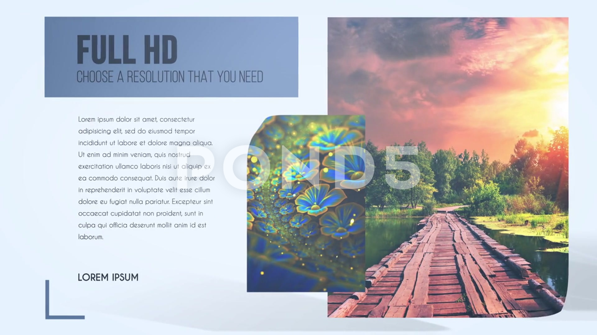 After Effects Project - Pond5 Promo Magazine 57797533