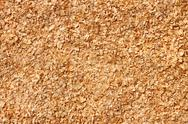 Stock Photo of Fine sawdust as a texture