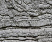 Aged Wall with Warped and Rippled Stone Effect Kuvituskuvat