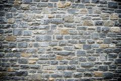 Stone wall background  Stock Photos