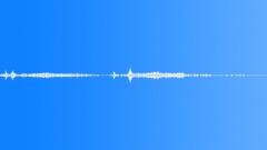 BMW 114i Foley Hood Servo Mono Sound Effect