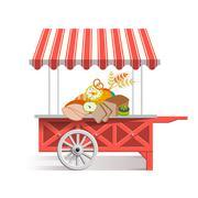 Vector illustration icon Stock Illustration
