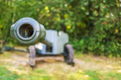 Howitzer Stock Photos