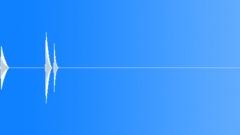 Video Game Notification Idea - sound effect