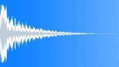 Trailer Vibrating Hit 5 (Stab, Impulse, Bump) Sound Effect