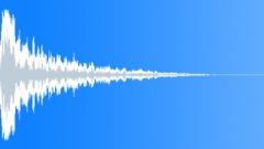 Trailer Vibrating Hit 7 (Stab, Impulse, Bump) Sound Effect
