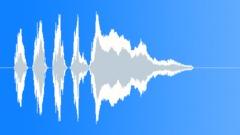 Male santa loud howgh - sound effect