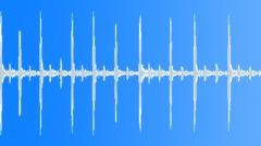 Engine Sputtering Loop Sound Effect
