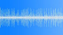 Engine Idling Loop 2 - sound effect