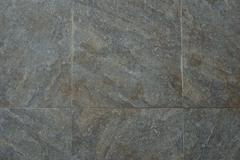 abstract of granite tile floor for background used - stock photo