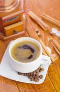Coffee Kuvituskuvat