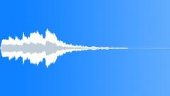 Magical SMS MMS message sound alert, JS Bach r296 Äänitehoste