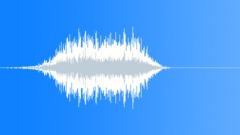 Hi swirl swish blow - sound effect