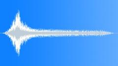 Power down swish - sound effect