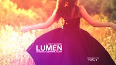 Lights Lumen - stock after effects