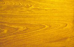 Teak wood surface pattern, Backgrounds - stock photo