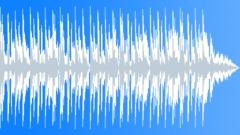 Stock Music of Techno Spot (15'' Spot)