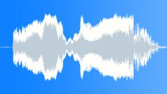 """Cartoon Voice """"Oh No"""" #2 - sound effect"""