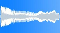 "Cartoon Voice ""Ohhhh"" #2 Sound Effect"